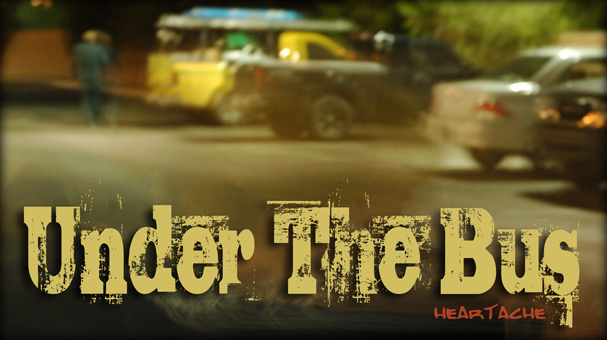 Under the bus-607